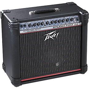 Dt25tm 112 Guitar Amplifier Combo : peavey studio pro 112 guitar amp combo musician 39 s friend ~ Hamham.info Haus und Dekorationen