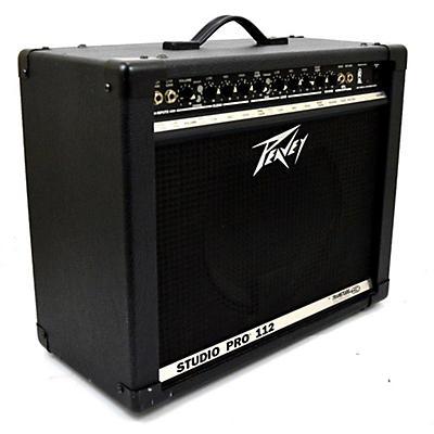Peavey Studio Pro 112 Guitar Combo Amp
