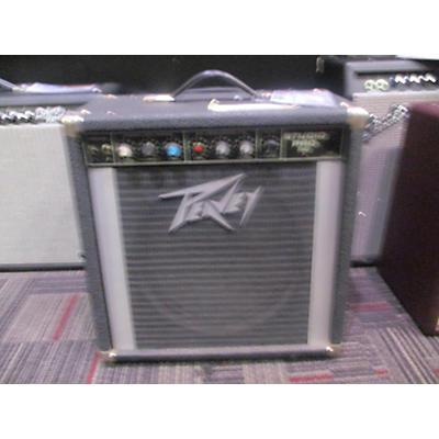 Peavey Studio Pro 50 Guitar Combo Amp