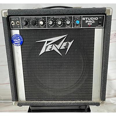 Peavey Studio Pro 50 Guitar Power Amp