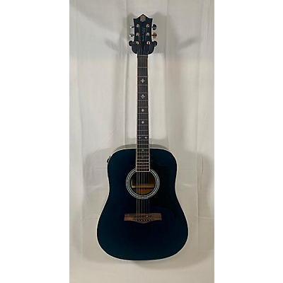 Randy Jackson Studio Series Acoustic Electric Guitar