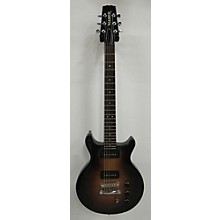 Hamer Studio Solid Body Electric Guitar