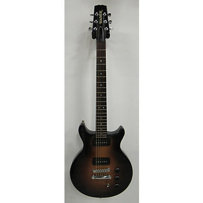 Hamer Studio Solid Body Electric Guitar