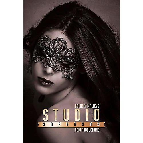 8DIO Productions Studio Sopranos