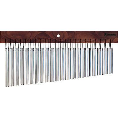 Treeworks Studio Tree 44-Bar Single Row Thin Bar Chime