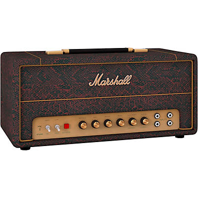 Marshall Studio Vintage SV20H 20W Tube Guitar Amp Head