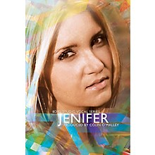 8DIO Productions Studio Vocal Series: Jenifer