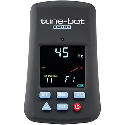 Tune-bot Studio