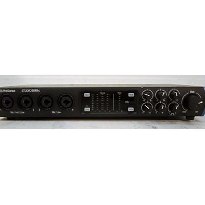 Presonus Studio1810c Audio Interface