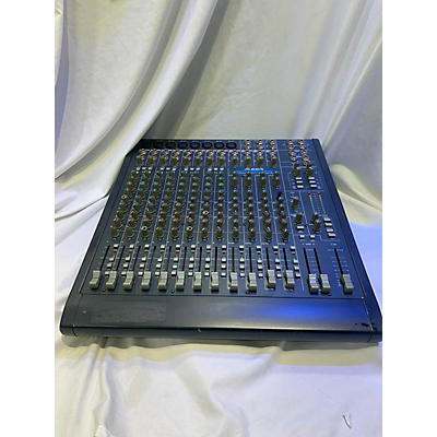 Alesis Studio24 Unpowered Mixer