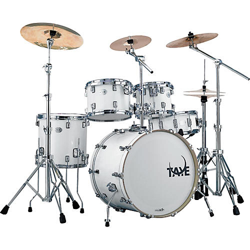 Taye Drums StudioBirch SB520J 5-Piece Shell Pack