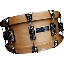 Open Box Taye Drums StudioBirch Wood Hoop Snare Drum
