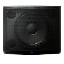 "PreSonus StudioLive 18sAI 18"" Active Subwoofer with AI Technology"
