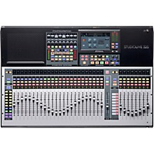 Open Box PreSonus StudioLive 32S 32-Channel Mixer with 26 Mix Busses and 64x64 USB Interface