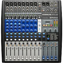 Open Box PreSonus StudioLive AR12 14-Channel Hybrid Digital/Analog Performance Mixer