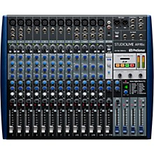 PreSonus StudioLive AR16c 16-Channel Hybrid Digital/Analog Performance Mixer