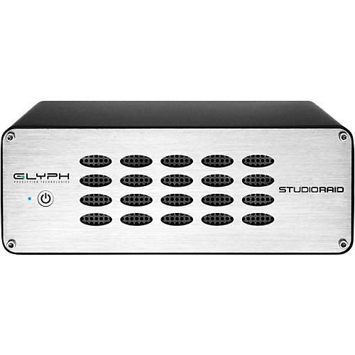 Glyph StudioRAID 2-Bay USB 3.0 RAID Array