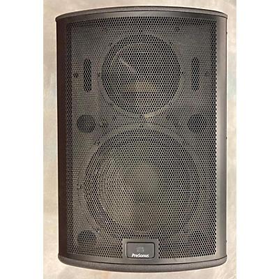 Presonus Studiolive 312ai Powered Speaker