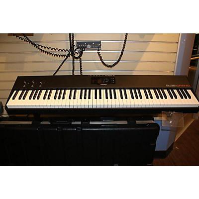 Studiologic Studiologic SL88 Grand Hammer Action 88-Key MIDI Controller MIDI Controller