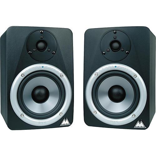 M-Audio Studiophile BX5 Powered Studio Monitors Pair