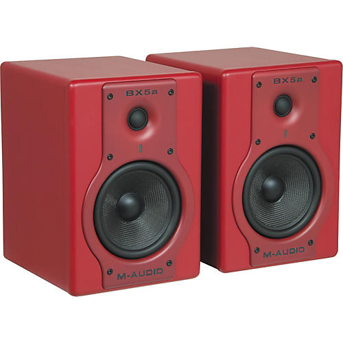 m audio studiophile bx5a deluxe limited edition musician 39 s friend. Black Bedroom Furniture Sets. Home Design Ideas