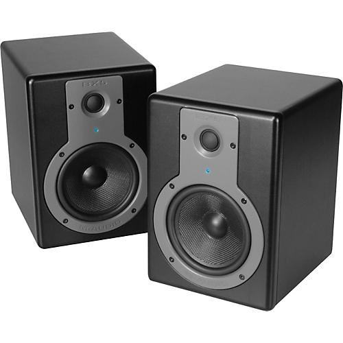 m audio studiophile bx5a 70 watt bi amplified studio monitors musician 39 s friend. Black Bedroom Furniture Sets. Home Design Ideas