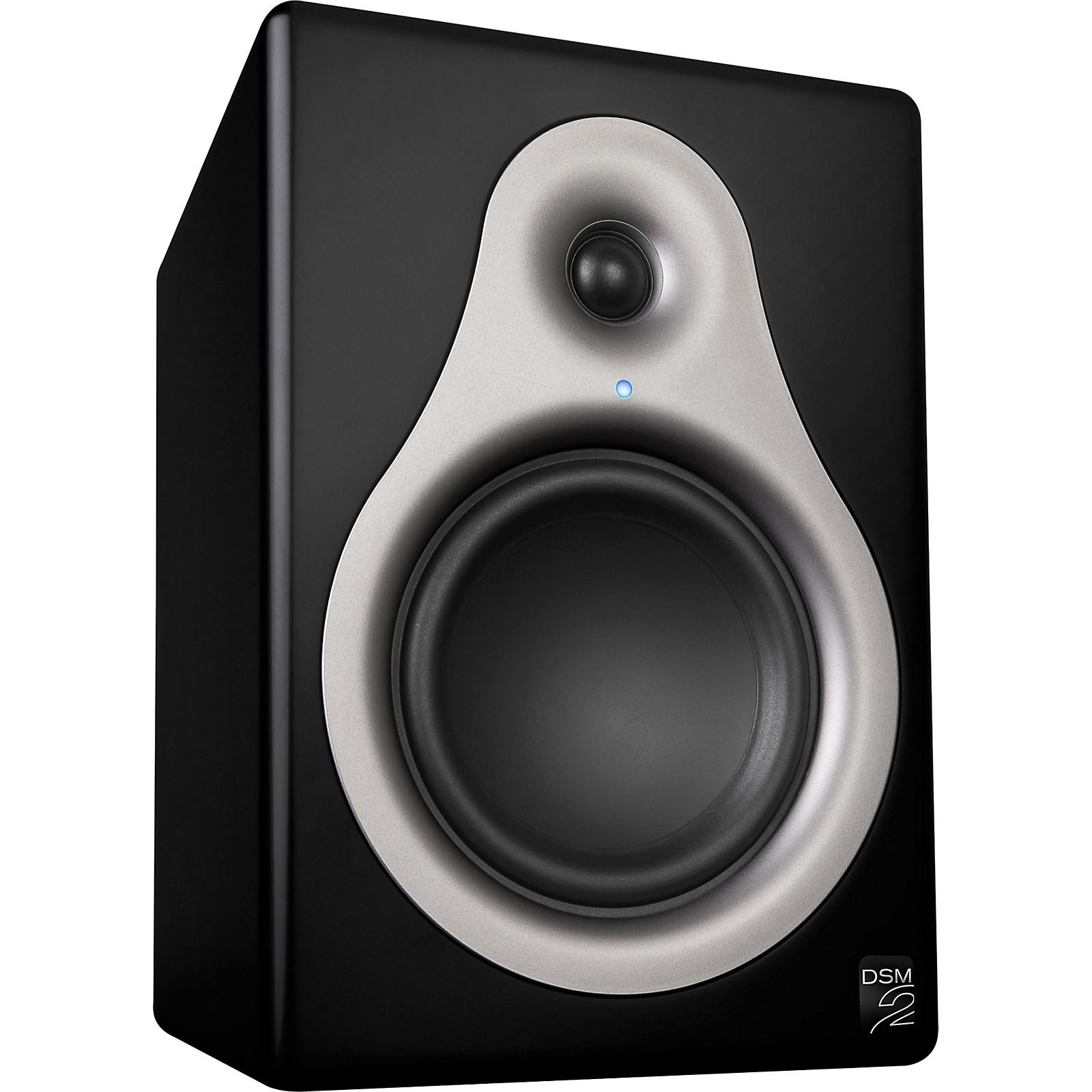 M-Audio Studiophile DSM2 Active Studio Monitor