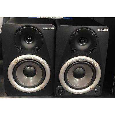 M-Audio Studiophile DX4 Powered Monitor