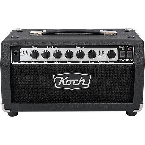Koch Studiotone 20 20W Tube Guitar Amp Head