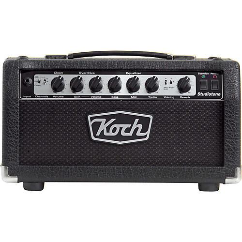 Koch Studiotone 20W Amp Head