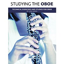 Chester Music Studying the Oboe Music Sales America Series Book Written by Liang Wang