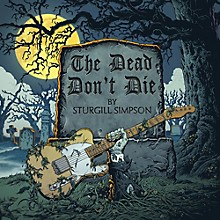 Sturgill Simpson - Dead Don't Die