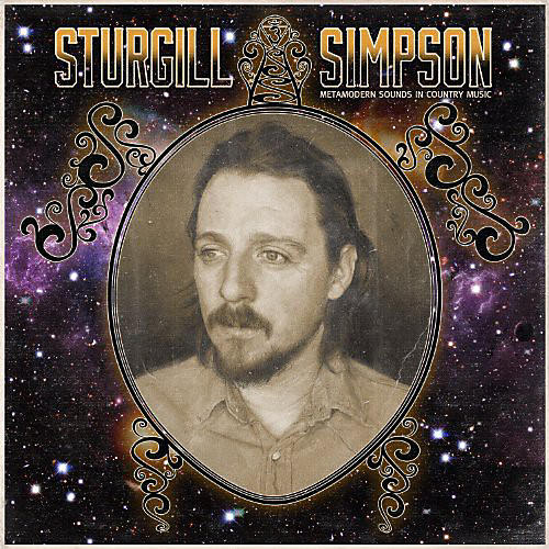 Alliance Sturgill Simpson - Metamodern Sounds in Country Music