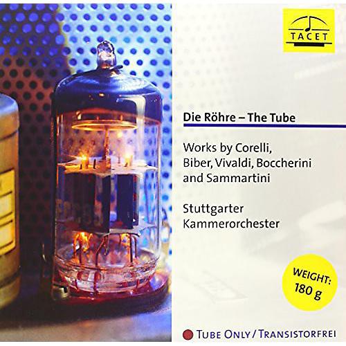 Alliance Stuttgart Chamber Orchestra - Tube