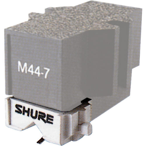 Shure Stylus for M44-7 Cartridge