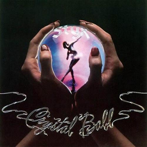 Alliance Styx - Crystal Ball