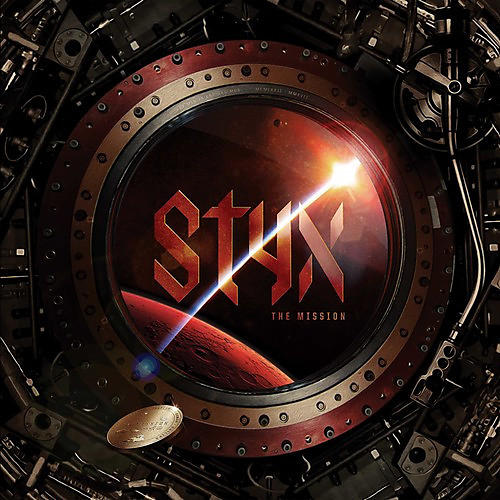 Alliance Styx - The Mission