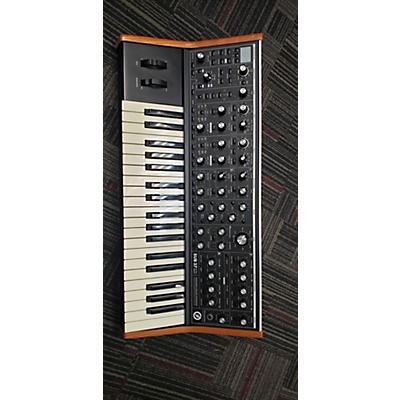 Moog Sub 37 Synthesizer