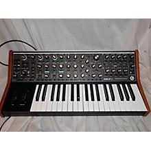 Moog Sub 37 Tribute Edition Synthesizer