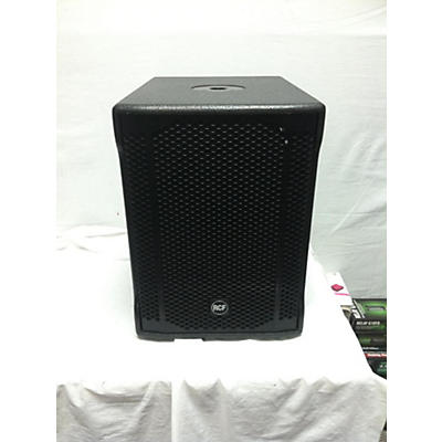RCF Sub 702-AS II Powered Subwoofer