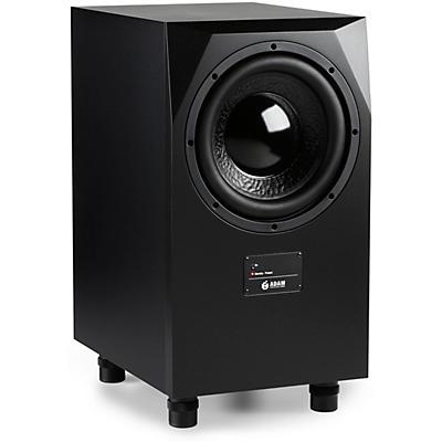 """ADAM Audio Sub10 Mk2 10"""" Powered Studio Subwoofer (Each)"""