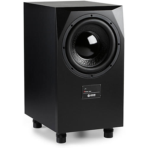 ADAM Audio Sub10 Mk2 Powered Studio Subwoofer Condition 2 - Blemished Black 190839775382