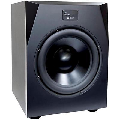 """ADAM Audio Sub15 15.5"""" Powered Studio Subwoofer (Each)"""