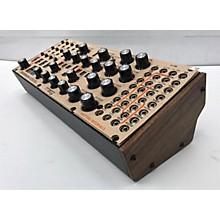 Moog Subharmonic Synthesizer