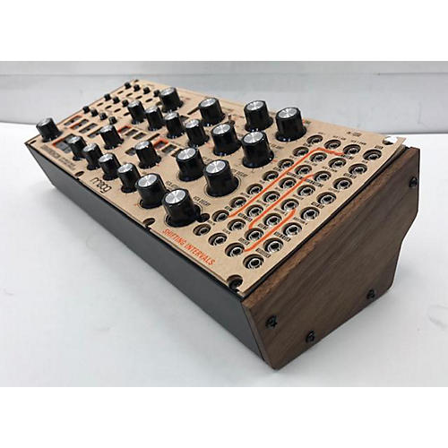 Moog Subharmonic Synthesizer