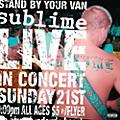 Alliance Sublime - Stand By Your Van thumbnail