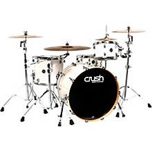 "Crush Drums & Percussion Sublime E3 Maple 4-Piece Shell Pack with 24x17"" Bass Drum"