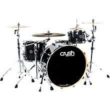"Crush Drums & Percussion Sublime E3 Maple 4-Piece Shell Pack with 26x15"" Bass Drum"