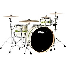 """Open BoxCrush Drums & Percussion Sublime E3 Maple 4-Piece Shell Pack with 26x15"""" Bass Drum"""