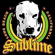 C&D Visionary Sublime Lou Dog Sticker